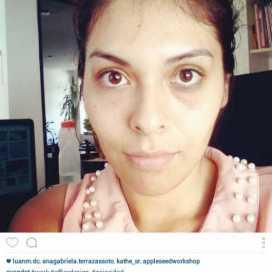 Tatiana Ovando