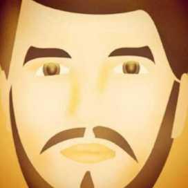 Retrato de Guilherme Luigi