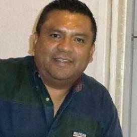 Retrato de Francisco Santiago