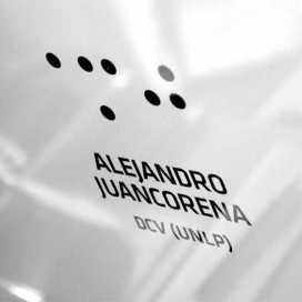 Retrato de Alejandro Juancorena