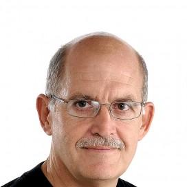 Retrato de Carlos Ávalos