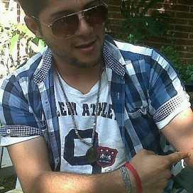 Cristian Eduardo