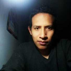Retrato de Miguel Tovar Gonzales