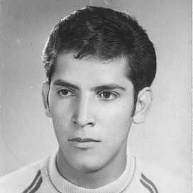Alberto Heredia