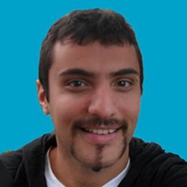 Retrato de Fernando Escobares