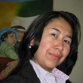 Lina Sofia Salamanca Manrique