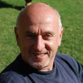 Marcelo Elías
