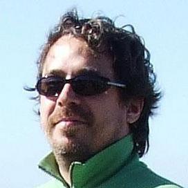 Retrato de Mariano Spinelli