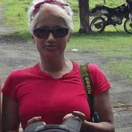Andrea Diaz-Perezache