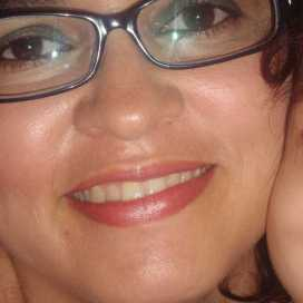 Sandra Maria Sousa