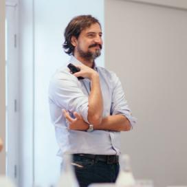 Sebastián Amaral