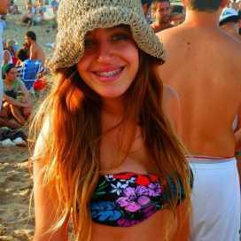 Florencia Espinosa