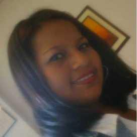 Gladys Luxio