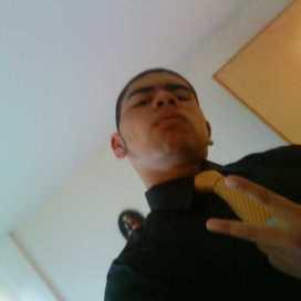 Rafael Sandoval Pidiache