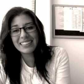 Paola Andrea Pardo