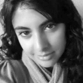 Retrato de M. Camila Chaves