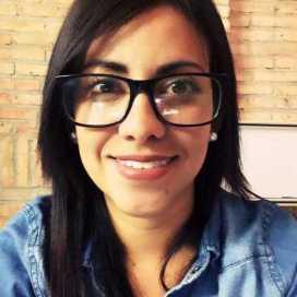 Maria Oliver
