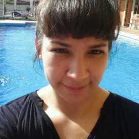 Jessica Paucar