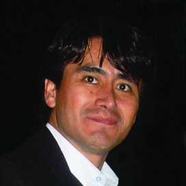 Marco Gutiérrez