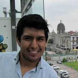 Retrato de Antonio Lezama Meneses