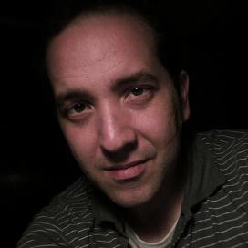 Retrato de Sebastian Perez