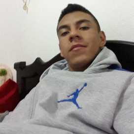 David Delgado Carlosi