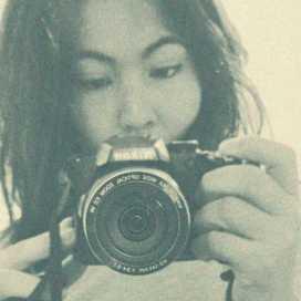 Retrato de Nadia Jael Ramirez Pareja