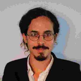Adrian De la Cruz