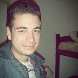Guillermo Omar Mascareño