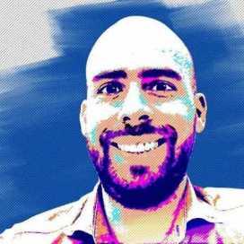 Retrato de Mateus Garcia