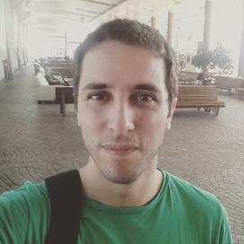 Sebastián Ignacio Romero