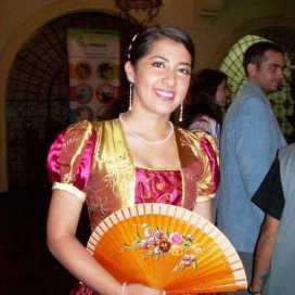 Laurita Muñoz