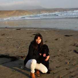 Lorena Arrey Millar