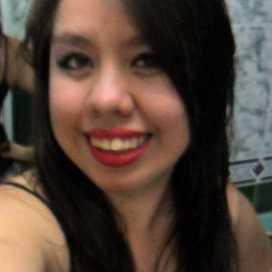 Retrato de Karenciita Castañeda