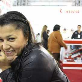 Maye León
