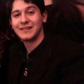 Aram Rodriguez
