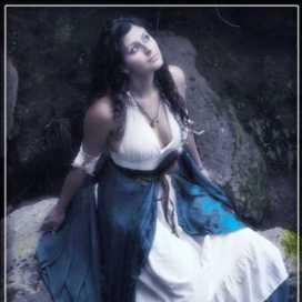 Breila Luna Karou