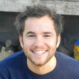 Juan Pablo Rueda