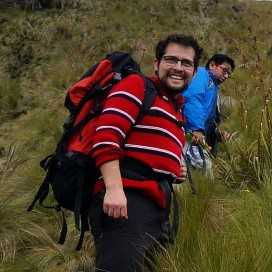Gonzalo Mier