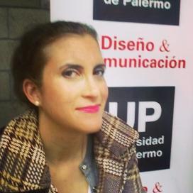 María Gabriela Tognella Fernández