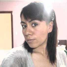 Retrato de Viviana Torres Vicelis