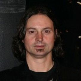 Retrato de Hernan Tempestini