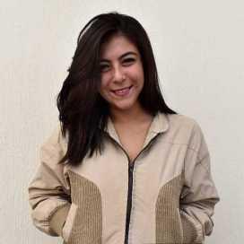 Andrea Urbina