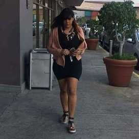 Kimberly Galán Pérez