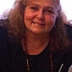 Nora Márquez De Chacín