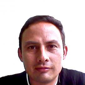 Retrato de Wilman Alvarez