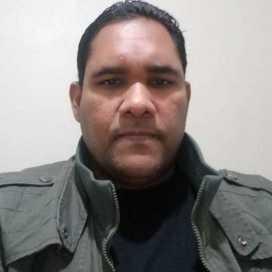 Juan Valenzuela Pérez