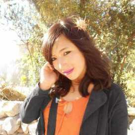 Noemi Shana Barreto Corcino