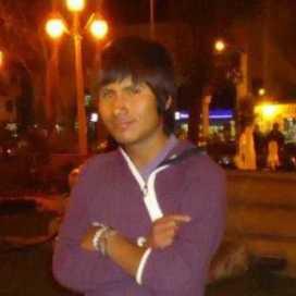 Alfredo Regalado Morales