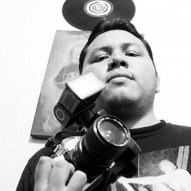Retrato de Rikardo Nerio